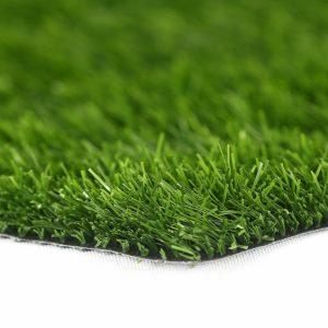 20mm green çim halı