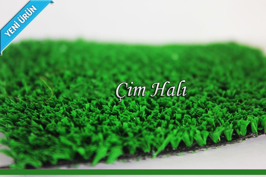 yeşil çim halı