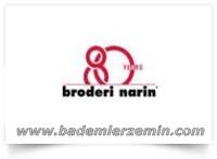 broderi narin logo
