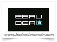 EBRU DERİ Logo