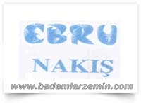 EBRU NAKIŞ Logo