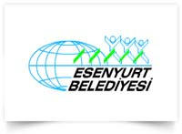 ESENYURT Belediyesi Logo