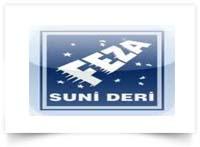 FEZA Suni Deri Logo