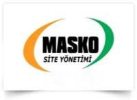 MAASKO Logo