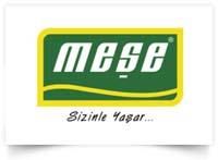 MEŞE Logo