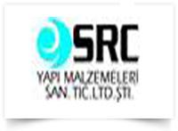 SRC Yapı Logo