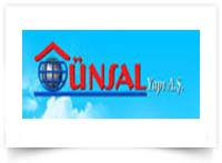 Ünsal yapı logo bademler referans